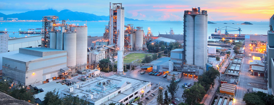 Automated energy management system (A-EnMS) for cement production plants