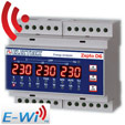 PFA861H-02 ZEPTO D6 E-WI HI 230-240V MULTIMETER / ANALYZER