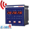 PFA8C1H-02 ZEPTO 96 E-WI HI 230-240V MULTIMETER / ANALYZER