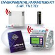 PKA0011-00 NET ENVIRONMENTAL PARAMETERS KIT E-WI THL TE1