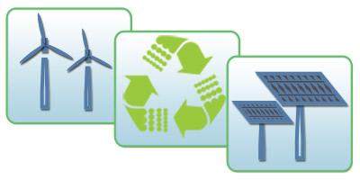 Fonti Rinnovabili - Applicazioni Electrex