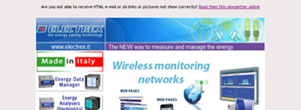 Reti wireless Electrex