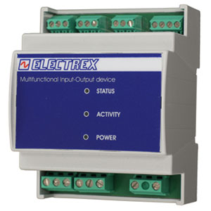 PFAB401-R2Q RS485 MODULE D4 230-240V 4AI 2DI 2DO