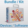 Kit bundle Electrex