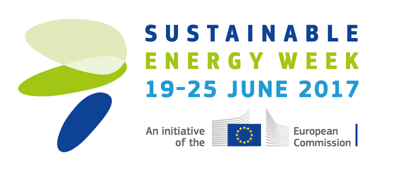EUSEW17 - ENERGY AUTOMATION. Technology at the service of efficiency. Your new business driver!