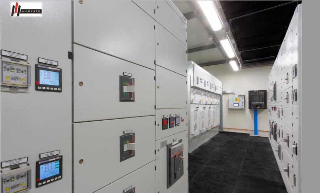 Electrex - Panel