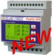 PFA6451-02  FEMTO D4 70A ECT RS485 230-240V ENERGY ANALYZER