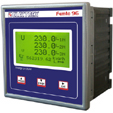 PFA6C11-62  FEMTO 96 RS485 230-240V 2AO4-20mA ENERGY ANALYZER