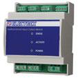 RS485 MODULE D4 230-240V 4DI 4DO