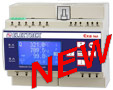 PFNE6-11509-110  EXA NET D6 WEB 85÷265V ENERGY ANALYZER & WEB DATA MANAGER