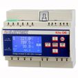 PFNK6-1H719-0M0  KILO RJ45 D6 H 85÷265V 1DI 2DO ENERGY ANALYZER & DATA MANAGER