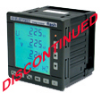 PFE408-00  FLASH 96 N H 85÷265V ENERGY ANALYZER