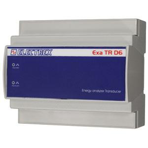 PFAE6T1-02 EXA TR D6 RS485 230-240V ENERGY ANALYZER