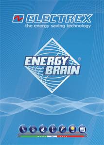 PFSWP310-PH6 ENERGY BRAIN PRO 8 6.X HK POSTGRESQL