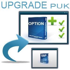 PFSU940-81 UPGRADE H TO PQ VERSION (PUK)