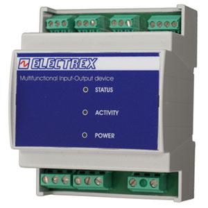 PFAB401-N2P RS485 MODULE D4 230-240V 4DI 4DO