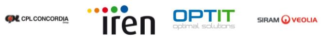Electrex among the industrial partners of the Enegynius project with Iren, Antas, Siram Veolia, CPL Concordia