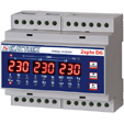 PFA8611-12  ZEPTO D6 RS485 230-240V 1DI 2DO MULTIMETER / ENERGY ANALYZER