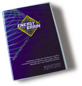 PFSW399-036  OPTION ENERGY BRAIN PRO 6.X CUSTOM 32