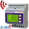 PFA641H-02  FEMTO D4 E-WI HI 230-240V ENERGY ANALYZER