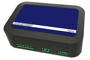PFALT01-B2CBCBCBC LYRA I-O RS485 230-240V 4DI 4DO 4DI 4DO 4DI 4DO 4DI 4DO 32COMMON