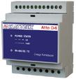 PFA7411-62  ATTO D4 RS485 230-240V 2AO4-20mA TRANSDUCER / ANALYZER