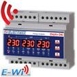 PFA861H-02  ZEPTO D6 E-WI HI 230-240V MULTIMETER / ANALYZER