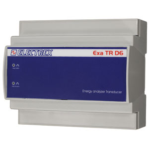 PFAE6T1-02-B EXA TR D6 RS485 230-240V ENERGY ANALYZER