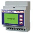 PFA94DH-17 YOCTO NET WEB ROUTER D4 E-WI HI 15÷36V 2DI 2DO NETWORK BRIDGE