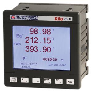 Kilo-96