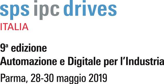 Electrex - Invito a SPS IPC DRIVE 2019