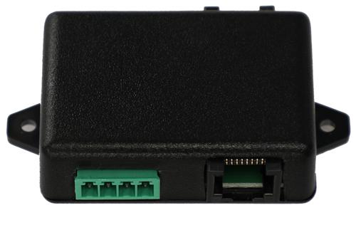 PFATR0Q-N4 BUS RJ BOX 12VDC 4DI