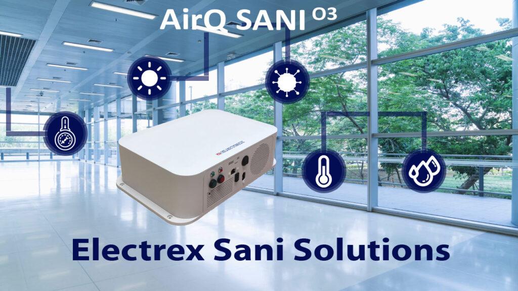 Electrex Sani Solutions
