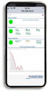 Electrex Sensing Solutions