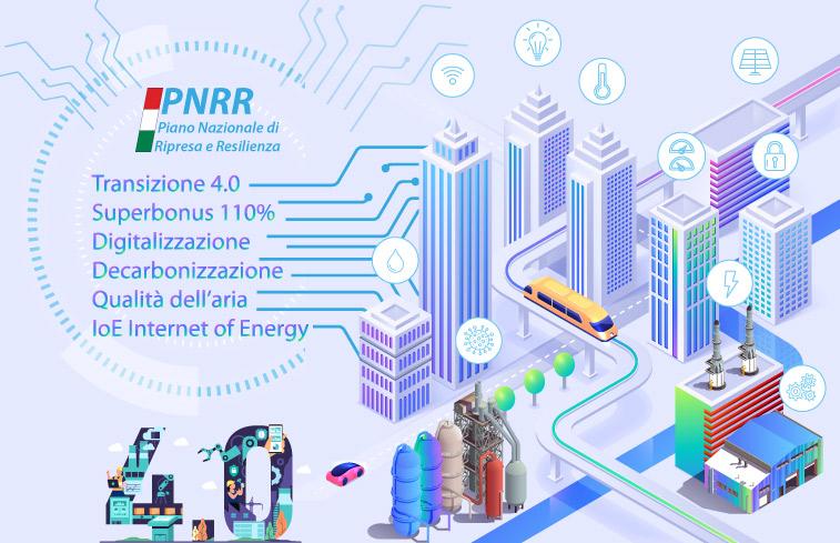 Electrex-PNRR-Transizione-Academy